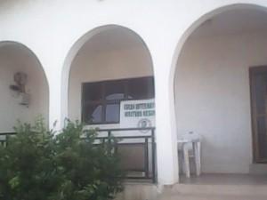 Ebedi Residency