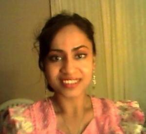Romi Jain Photo