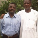Chiaka Obasi and Wale Okediran.