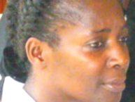 Ethel Kagwato